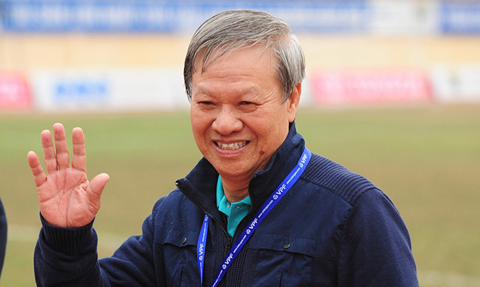 Ông Hải 'lơ': 'Thái Lan hết thời rồi, Việt Nam sẽ vào vòng 1/8'