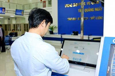 Quảng Ngãi ứng dụng Zalo kết nối với người dân