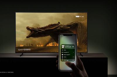 Apple bắt tay Samsung, đổi cách thức đối đầu với đối thủ?