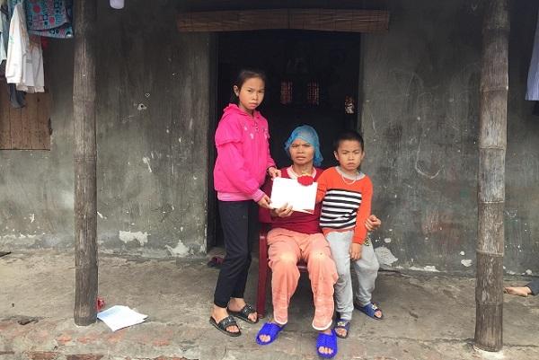bạn đọc ủng hộ,từ thiện vietnamnet,giúp đỡ người nghèo