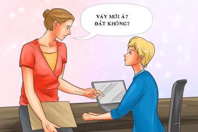 6 câu vô duyên mà người lịch sự không nên hỏi