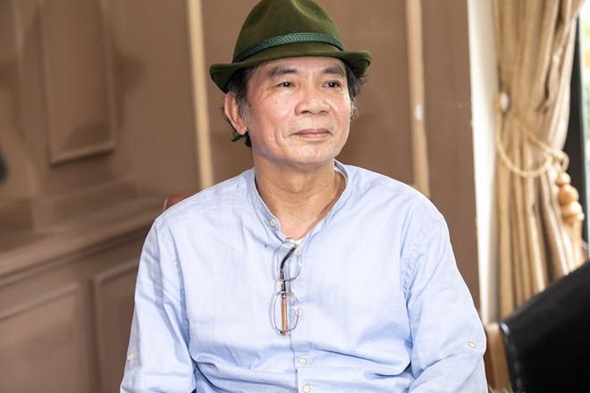 Nhạc sĩ Nguyễn Trọng Tạo qua đời ở tuổi 72