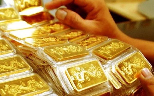 Giá vàng hôm nay 11/1: Đàm phán Mỹ - Trung đẩy vàng tăng giá