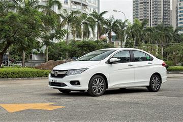 Sedan dưới 600 triệu: Chọn Hyundai Accent, Honda City hay Toyota Vios?