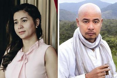 Phiên tòa cao cấp xử ly hôn vợ chồng cà phê Trung Nguyên