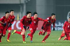 Lịch thi đấu vòng loại U23 châu Á 2020