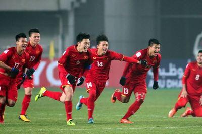 Xem lại trận đấu kinh điển của U23 Việt Nam trước Iraq