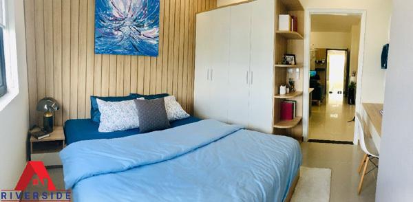 Xu hướng sống làm tăng nhu cầu căn hộ 1 phòng ngủ