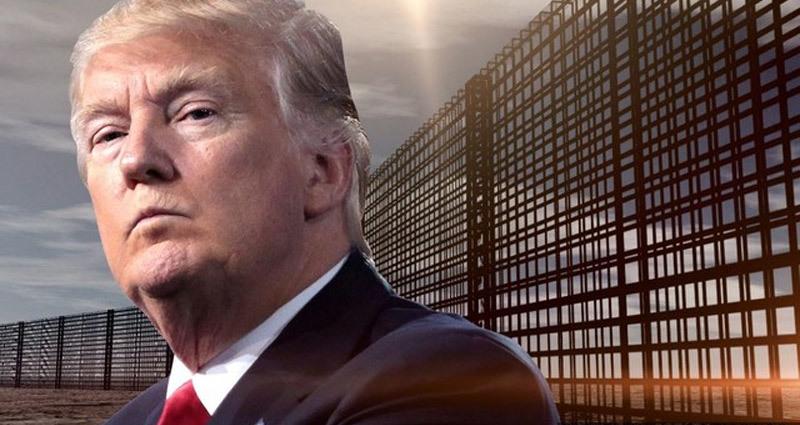 Mỹ,Donald Trump,tình trạng khẩn cấp,quyền khẩn cấp,bức tường biên giới