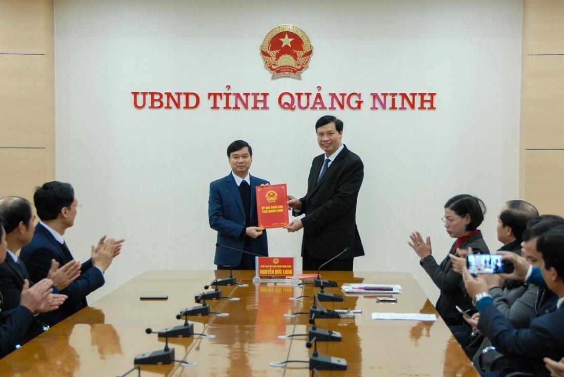 Hà Nội, TP HCM và 4 tỉnh bổ nhiệm nhân sự mới