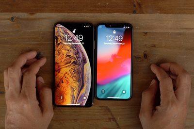 """iPhone 2019 có thể không còn """"tai thỏ"""""""
