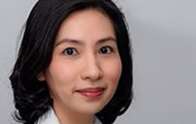 tập đoàn dầu khí,Vũ Thị Ngọc Lan,Bộ Công an,bắt nữ phó tổng giám đốc