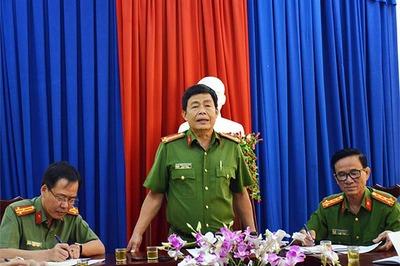 Hai cán bộ phòng khám bị bắt không liên quan đến vụ kiện Chủ tịch tỉnh