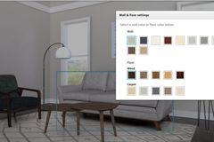 """Mua sắm đồ nội thất trực quan với """"gian hàng ảo"""" Amazon Showroom"""