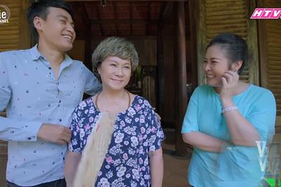 'Gạo nếp gạo tẻ' tập 107: Hồng Vân giúp em chồng đối phó chuyện sinh con nối dõi