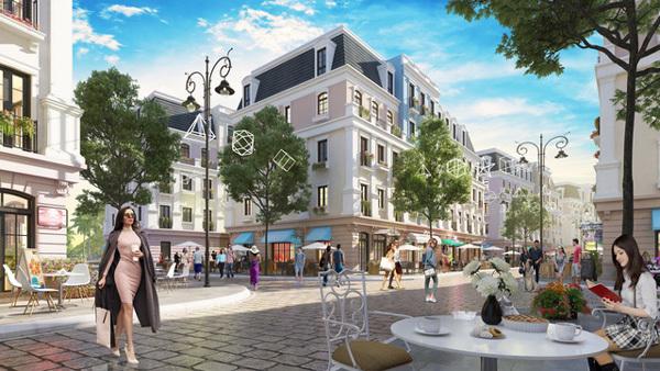 Năm 2019: những khu phố sôi động sẽ 'đánh thức' đảo Ngọc