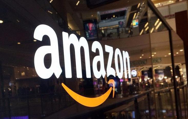 công ty nghìn tỷ USD,Amazon,Microsoft,Apple,Alphabet,Google