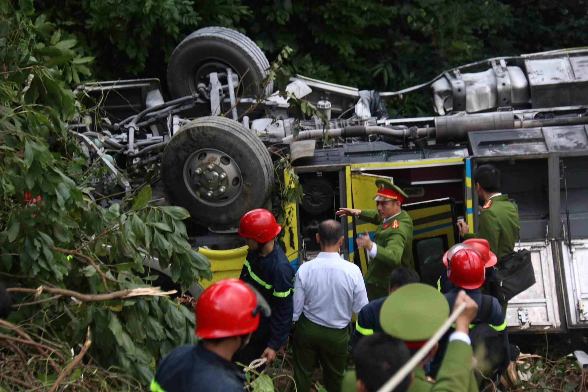 tai nạn,tai nạn giao thông,tai nạn chết người