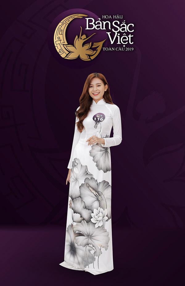 Hoa hậu Bản sắc Việt 2019 hé lộ dàn thí sinh ấn tượng