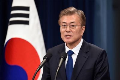 Tổng thống Hàn 'trảm' 3 trợ lý hàng đầu vì bê bối do thám