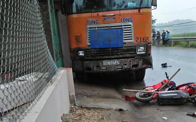 tai nạn,tai nạn giao thông,Phú Thọ
