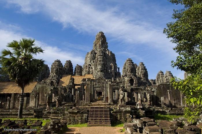 Campuchia,Khmer Đỏ,chiến tranh biên giới