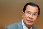Cuộc tín chấp bằng tính mạng trước Khmer Đỏ của ông Hun Sen