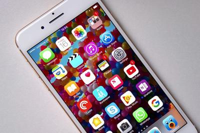 Nhiều ứng dụng trên iPhone kết nối ngầm với phần mềm độc hại