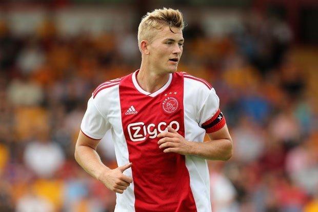 Trung vệ tài năng Hà Lan đến MU, Real Madrid vây bắt Eriksen