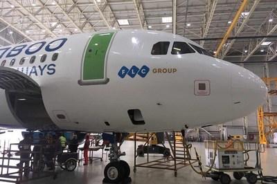Bamboo Airways chính thức được cấp phép bay thương mại