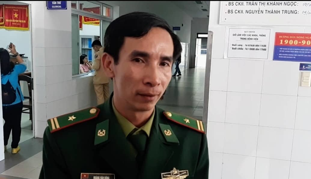 Xe lao vực Hải Vân: Ướp đá cánh tay đứt lìa của nữ sinh viên chở thẳng đến viện