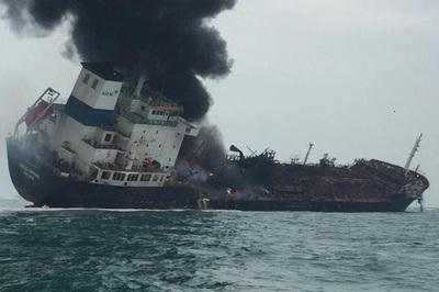 Số phận các thuyền viên Việt Nam trên tàu cháy ở Hong Kong