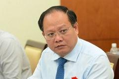 Bí thư Nhân: 'Kỷ luật cán bộ tổn thương đến uy tín Đảng bộ TP'