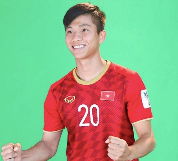 Cầu thủ tuyển Việt Nam làm gì trước trận gặp Iraq ở Asian Cup 2019?