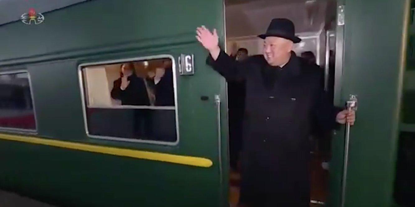 chiến tranh thương mại,Triều Tiên,bí mật,Kim Jong Un