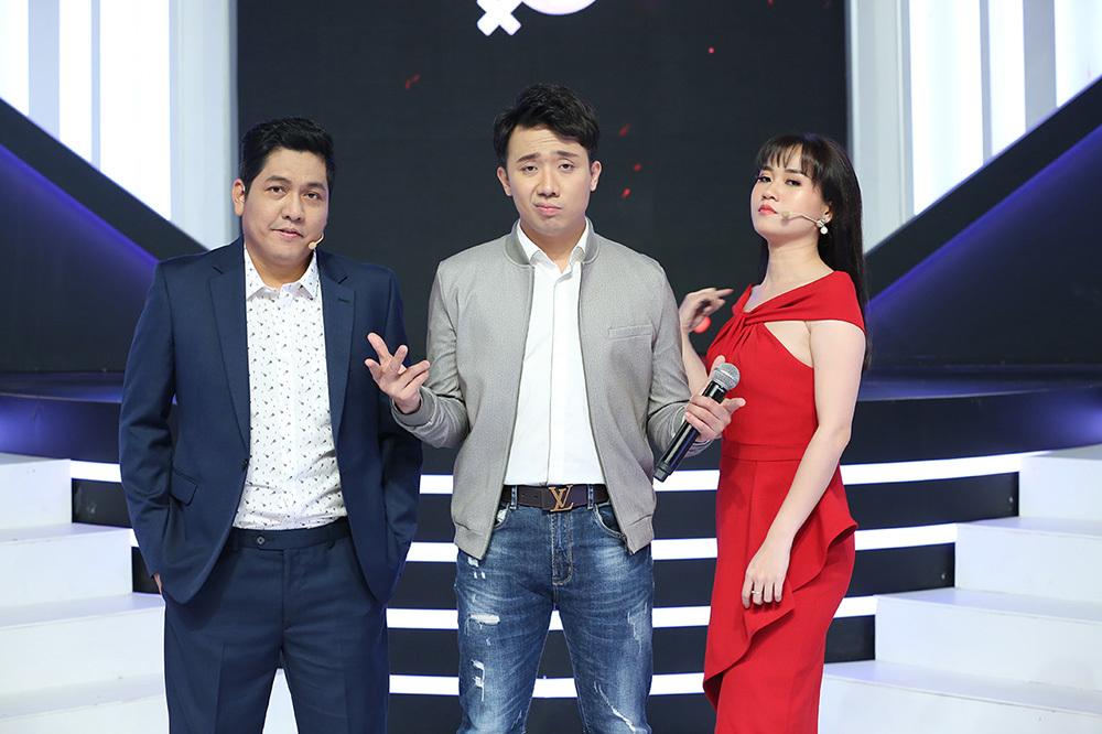 Sao hỏa sao kim,Hứa Vỹ Văn,Trấn Thành,Hari Won