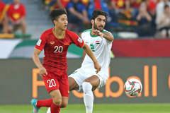 Điều kiện để tuyển Việt Nam đi tiếp ở Asian Cup 2019