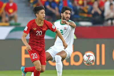 Lịch thi đấu Asian Cup 2019 hôm nay 12/1