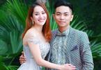 Khánh Thi trải lòng về tình yêu với chồng kém 12 tuổi