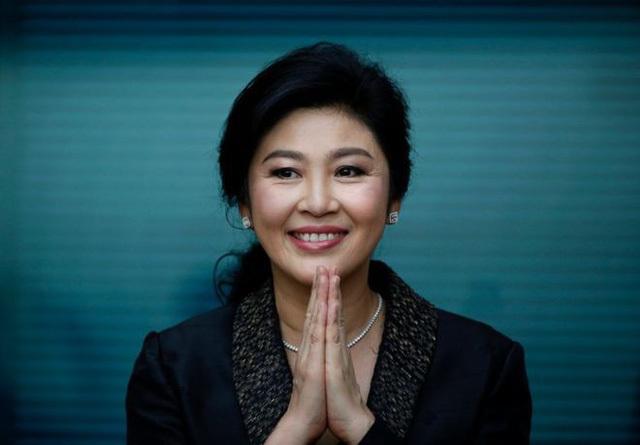 Cựu Thủ tướng Yingluck: Đang bị truy nã, làm chủ tịch công ty cảng Trung Quốc
