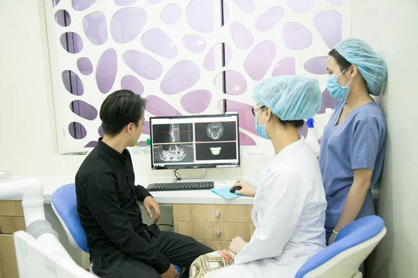 Cấy ghép implant an toàn theo chuẩn 6 bước