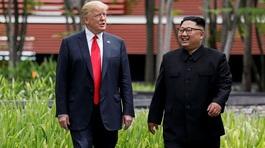 Mỹ - Triều đang chuẩn bị cho cuộc gặp thượng đỉnh thứ hai?