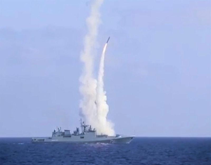 Nga chế siêu tên lửa mang đầu đạn 1 tấn, bắn xa 4.500km