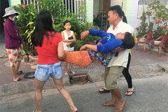Bé trai 17 tháng tuổi tử vong bất ngờ tại nhà giữ trẻ tư nhân