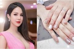 Cố quảng cáo tiệm nail của Kỳ Duyên, ai ngờ Diệp Lâm Anh lại hại chết hoa hậu vì bộ móng 'mắc tiền mà nhìn thấy ghê'