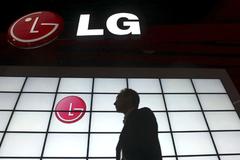 LG gây sốc với cảnh báo lợi nhuận quý giảm 80%