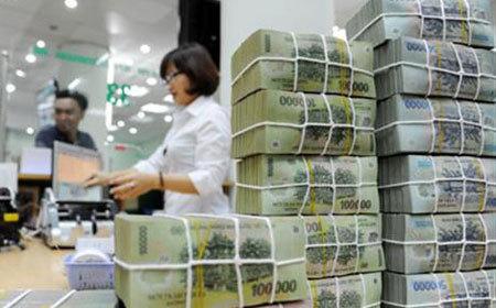 ngân hàng,lãi suất,Vietcombank,Ngân hàng Nhà nước,NHNN,tăng trưởng tín dụng