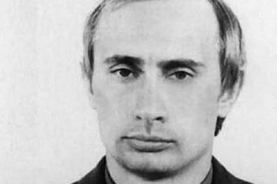 Hé lộ quá khứ ít người biết của Putin