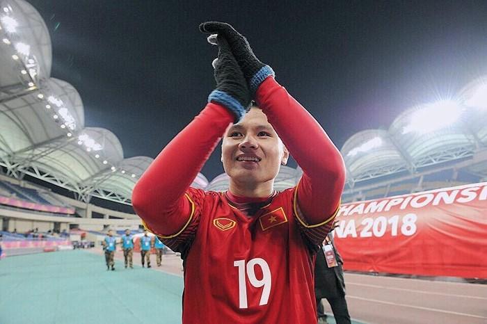 quang hải,bóng đá,U23 Việt Nam
