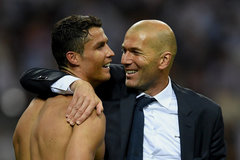 Barca đánh bại MU, Zidane về dẫn Juventus